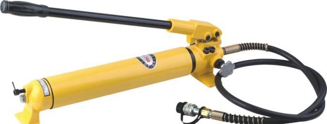 Manual Hydraulic Pump (2)