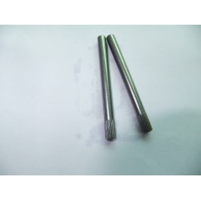Steel Pin Made by Precision Turned Machine