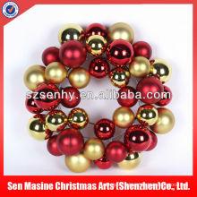 3D светодиодные Открытый Рождественские украшения мяч