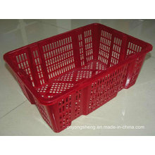 Fruit and Vegetable Plastic Box Mould