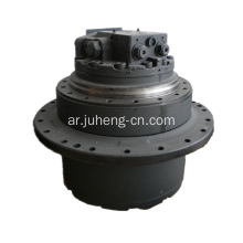 Hitachi Excavator ZX200-3 Travel Motor ZX200-3 Final Drive