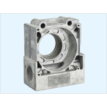 Gear Reducer Box Parts Aluminium Die Casting