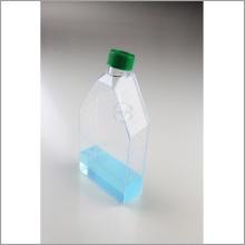 Plastique de laboratoire Lab 600ml flacon de Culture cellulaire