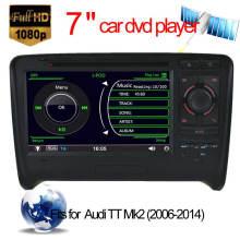Car GPS Navigation for Audi Tt DVB-T Tuner
