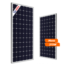 mono solar panel 300w 310w 320w 330W 340W house panel price
