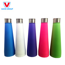 Eco-Friendly Custom Double Insulated Stainless Steel Beverage Bottle