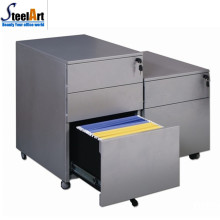 Modern design sell well commercial furniture office mobile file cabinet