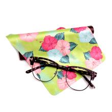 Foto Digital Impressão Microfibra Óculos Pano De Limpeza