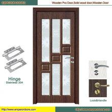Weiße Tür industrielle Tür Tür Hersteller