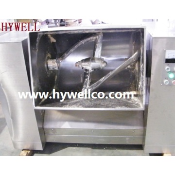 Viscocity Paste Material Mixing Machine