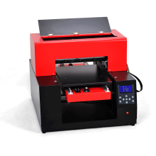 Niedriger Preis UV Flachbettdrucker Kosten