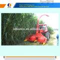 ce approved grass harvester machine, forage harvester machine