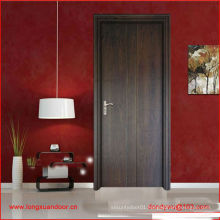 Interior Veneer Flush Door/Entry Door Type/Single Door Designs
