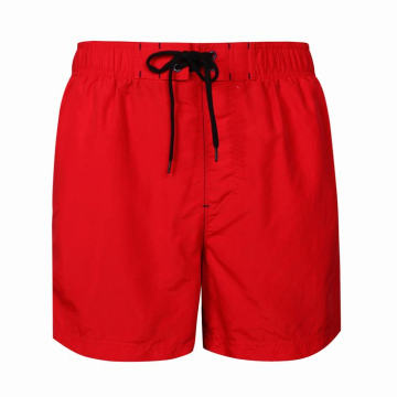 Summer Athletic Trunks Badebekleidung Badeshorts Herrenhosen