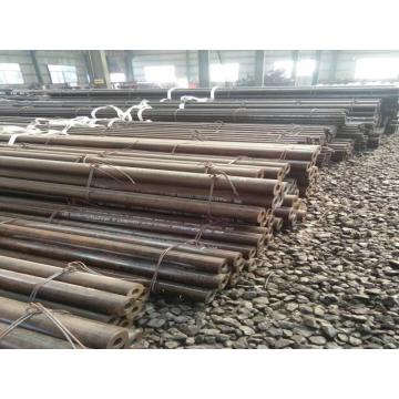 Hot Finished Steel Seamless TUbe
