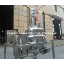 Pasteurizador de Leite Industrial / Pasteurizador de Leite de Trocador de Calor