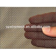 Factory à prix bon marché en acier inoxydable treillis métallique / treillis en acier inoxydable 304