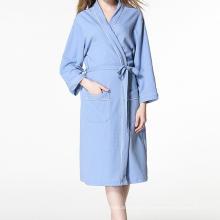 Рециркулированные толстые хорошее качество банный халат