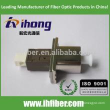 LC/UPC-MU/UPC Fiber Optical adapter Single mode
