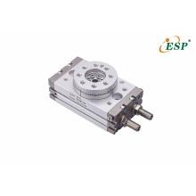 Actuadores rotativos neumáticos de la serie MSQ de doble efecto de alta precisión