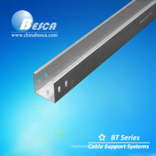 Metal Cable Trunking (UL, cUL, CE, IEC and SGS)