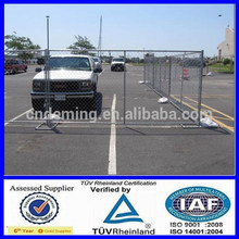 DM cheap high quality temporary fence (factory in anping)