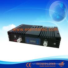Digital Display 27dBm 1900MHz Celular Dcs Repeater Sinal