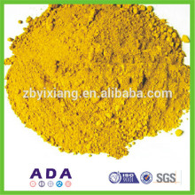 High quality Iron oxide yellow