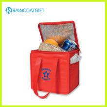 Изолированный tote плеча мешок охладителя для еды РБК-082