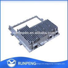 Die Casting Aluminum Heat Sink For Machine