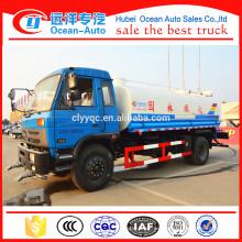 Camión de Pulverizador de Agua Dongfeng 15000 Litros