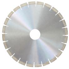 China Diamond Granite Saw Blade 350mm