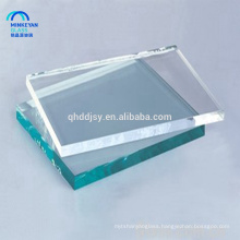 green blue bronze 10mm 6mm reflective tempered glass price