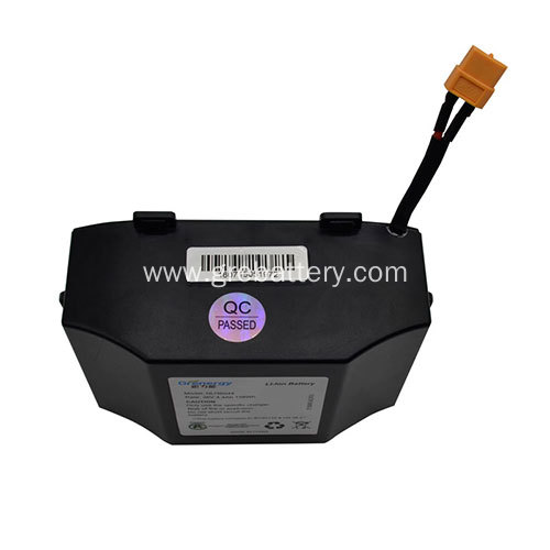 36V 4.4AH Best Lithium Ion Battery for Hoverboard