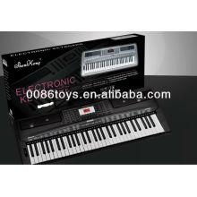 Hot Sale LED Keyboard 61 Keys Electronic Keyboard