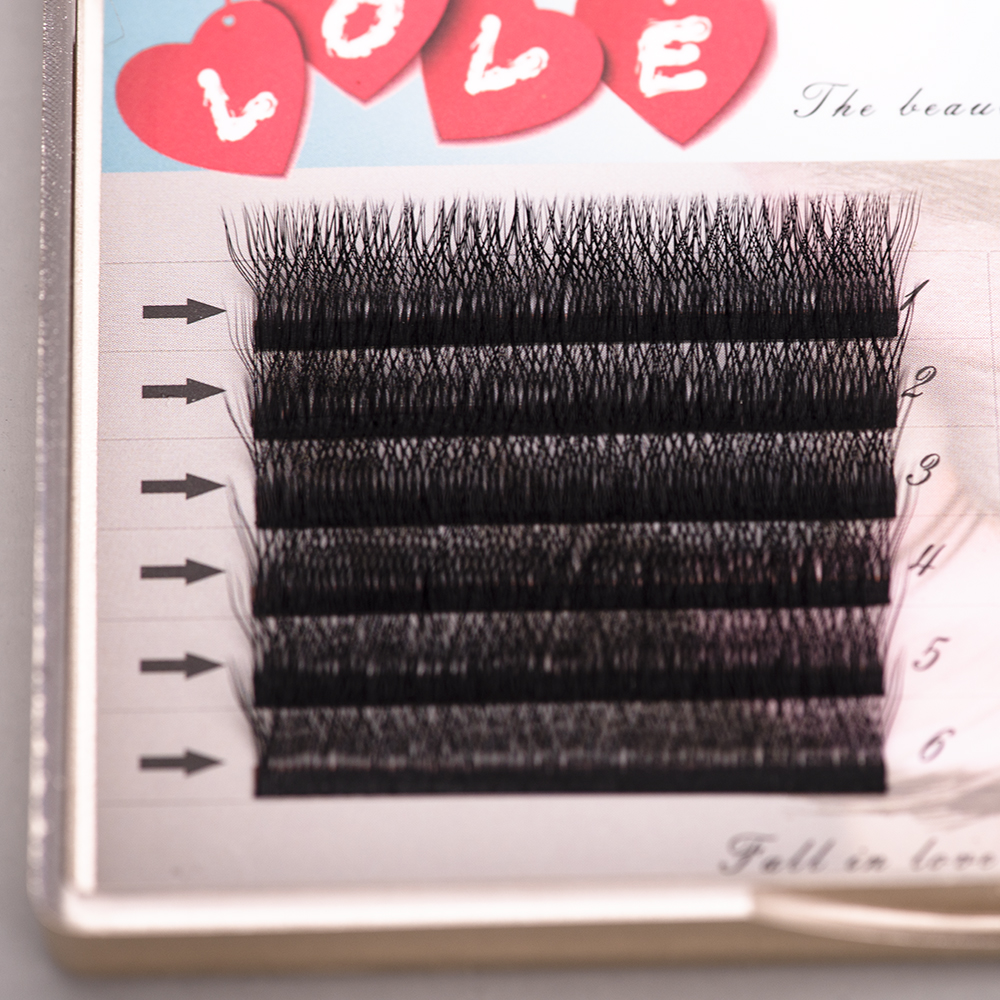 China High Quality False Eyelashes
