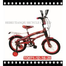 Venda quente crianças bicicleta equilíbrio, bicicleta em execução (tq071)
