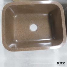 Preços de pia de cozinha de superfície sólida em dubai