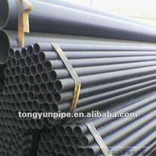 Tubo de acero al carbono sin costuras