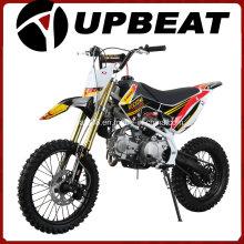 Upbeat Marca 125cc / 140cc Dirt Bike Baratos Cruz Moto Bicicleta 125cc