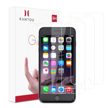 KANTOU HD gehard glas voor iPhone 8 Plus
