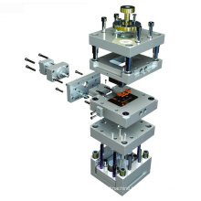 high quality Customized plastic Injection molds