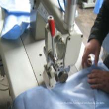 ST-60 manual non woven bag sealing machine