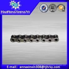 Cadena hueca del rodillo del Pin del acero de carbón de la alta calidad 08BHP, 10BHP, 12BHP