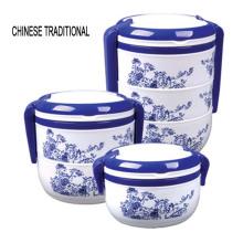 Nahrungsmittelbehälter vom China-Lieferanten