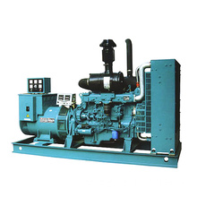 20-1200kw Cummins Backup Power Generator Set