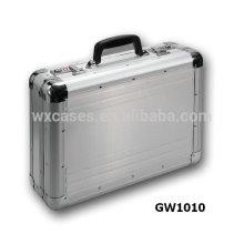 starke & tragbaren Aluminium Metall Koffer aus China-Hersteller