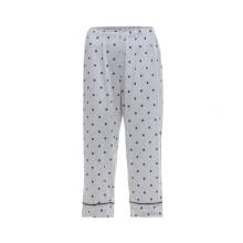 Spring 2021 Women Leggings Sleepwear with Soft Handfeel