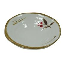 Melamine Dinner Plate/Melamine Sauce Dish (ATA71-07)