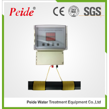Elektronischer Digital-Induktions-Wasserentkalker für zentrales Klimatisierungssystem